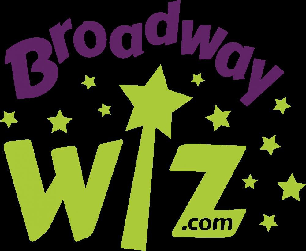 Broadway Wiz Logo