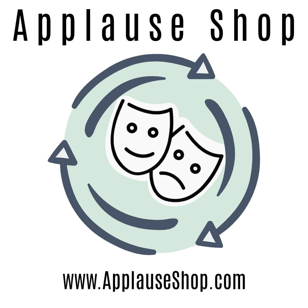 Applause Shop Logo