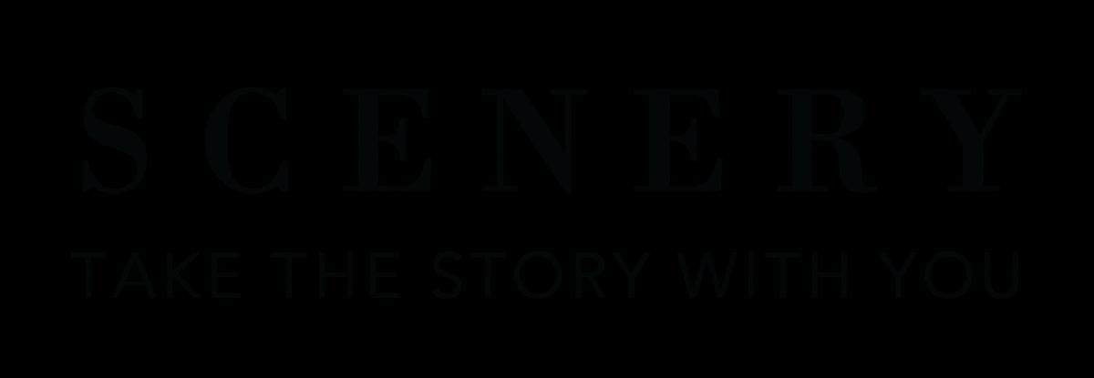 Scenery Bags Logo