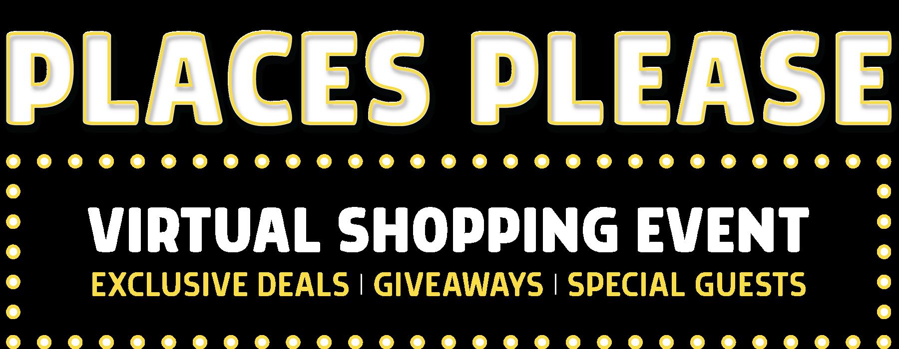 Places Please