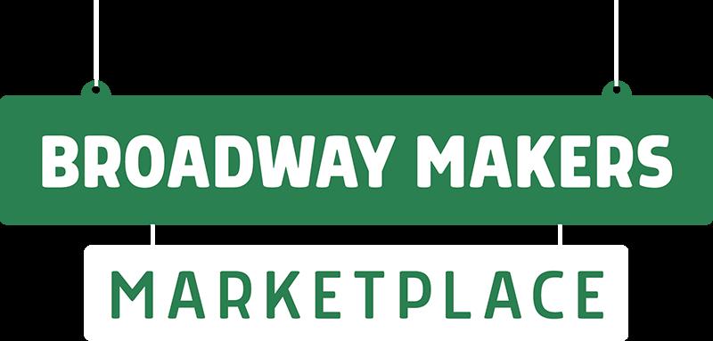 Broadway Makers Marketplace